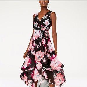 INC international concepts sleeveless maxi dress